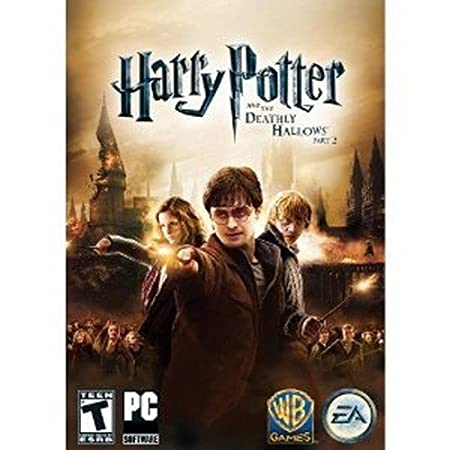 Hogwart's Hall Pass - Harry Potter and the Deathly Hollows Part 1&2 [Download]