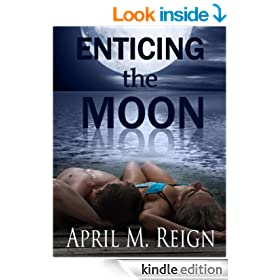 Enticing the Moon (Contemporary Romance Novel)