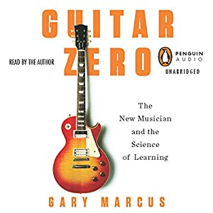 Guitar Zero Audiobook