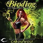 Binding: Book Two of the Moon Wolf Saga | Carol Wolf