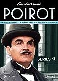 Agatha Christie's Poirot, Series 9