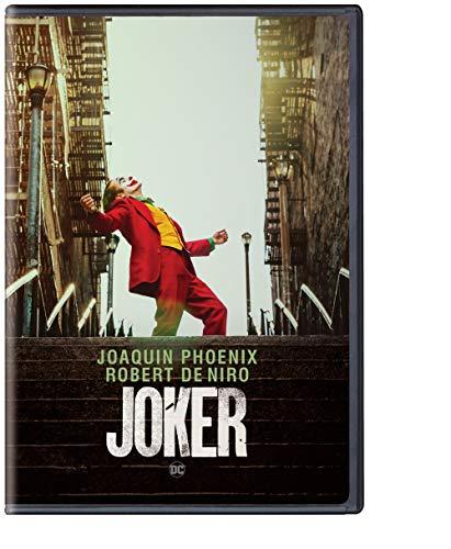 DVD : Joker