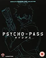 Psycho-Pass Complete Series Collection [Blu-ray]