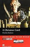 洋書>A Christmas Carol (マクミラン・リーダーズ)