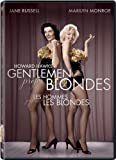 Gentlemen Prefer Blondes (Bilingual)