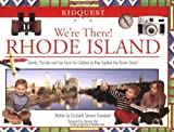 We're There! Rhode Island [Paperback]