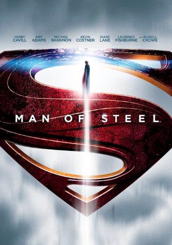Man of Steel (bonus features) (Man Steel compare prices)