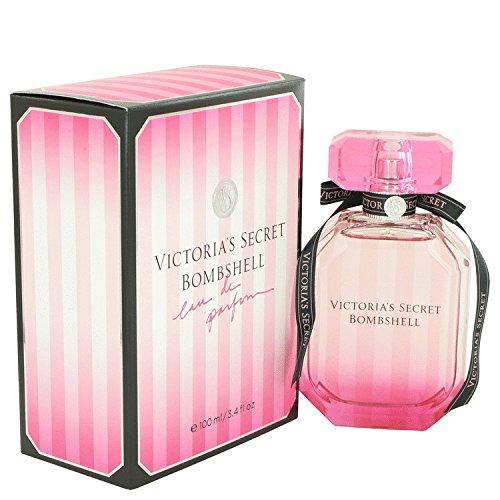 Victoria's Secret VICTORIA'S SECRET Bombshell 3.4 oz Eau De Parfum Spray
