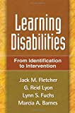 img - for Learning Disabilities: From Identification to Intervention book / textbook / text book