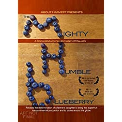 The Mighty Humble Blueberry