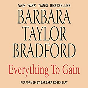 Everything to Gain Audiobook
