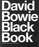 img - for David Bowie Black Book: The Illustrated Biography book / textbook / text book