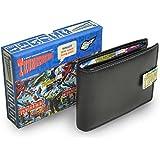 Black Thunderbirds Wallet