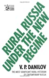 img - for Rural Russia Under the New Regime (Second World) book / textbook / text book