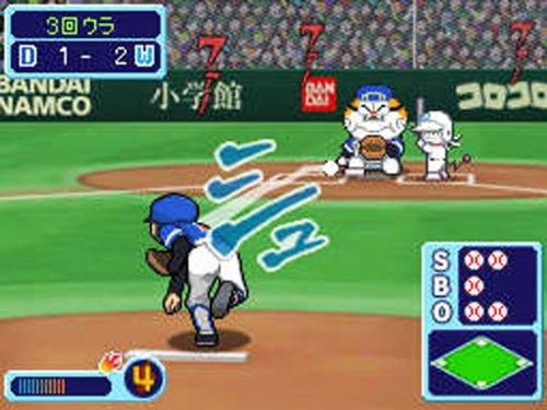 DSのプロ野球チームをつくろう2とPS2のプロ野球 …