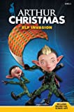 Elf Invasion (Arthur Christmas, Level 2)