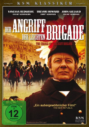 Der Angriff der leichten Brigade - The Charge of the Light Brigade (KSM Klassiker)