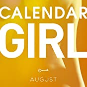 August (Calendar Girl 8) | Audrey Carlan