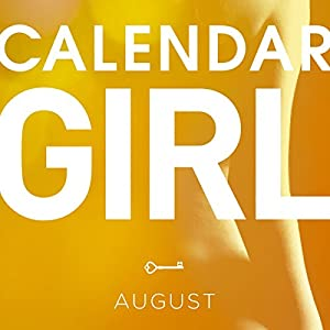August (Calendar Girl 8) Hörbuch