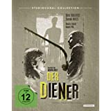 Der Diener - StudioCanal Collection [Blu-ray]