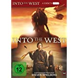 "Into the West [4 DVDs]von ""Matthew Settle"""