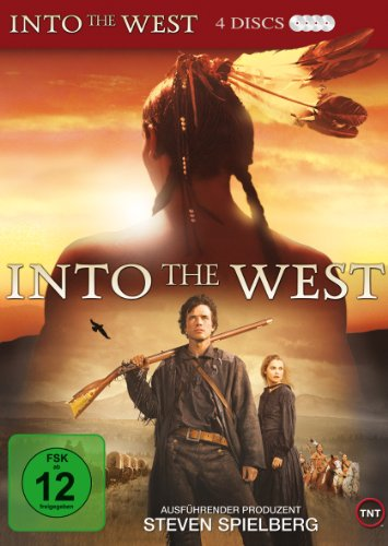 Into the West [4 DVDs]