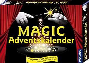 Kosmos 698492 - Magic Zauberschule Adventskalender