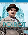 Agatha Christie's Poirot: The Final Cases Coll (13 Discos) [Blu-Ray]<br>$4049.00