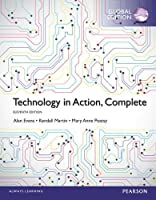 Technology in Action, Complete (11th Global Edition) Front Cover