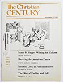 img - for The Christian Century, Volume 98 Number 37, November 18, 1981 book / textbook / text book