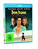 Image de BD * Don Juan DeMarco [Blu-ray] [Import allemand]
