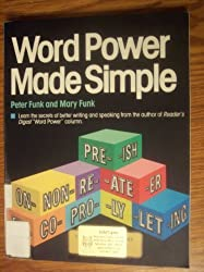 Word Power Made Simple