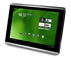 Acer Iconia Tab A500  (nVidia Tegra 250 Dual Core, RAM 1 Gb, Hard Disk 32 Gb eMMC, Android 3.0)