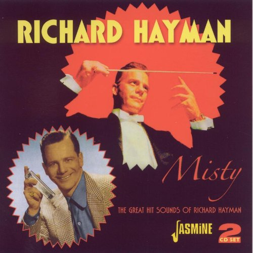 Richard Hayman - Misty - The Great Hit Sounds Of Richard Hayman [original Recordings Remastered] 2cd Set - Zortam Music
