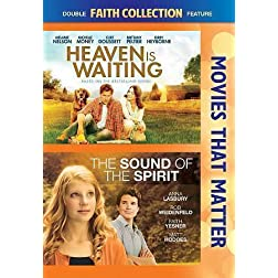 Movies That Matter: Faith Collection 1