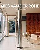 Mies Van Der Rohe: 1886 - 1969 (Taschen Basic Architecture Series)