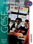 AQA GCSE Design and Technology: Texti...