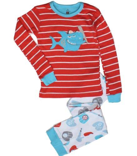 Organic Pajamas Kids