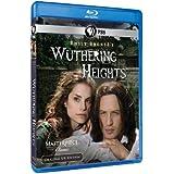 Masterpiece: Wuthering Heights (U.K. Edition) (Masterpiece) [Blu-ray]