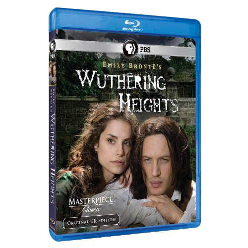 Meisterwerk Classic: Wuthering Heights [Blu-Ray], [Import]