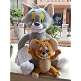 Tom and Jerry Plush Tom 11