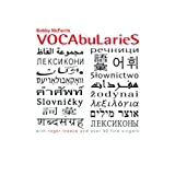 Vocabulariesby Bobby Mcferrin
