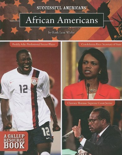 Immigrants from Africa (Successful Americans)