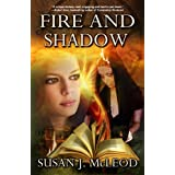 Fire and Shadow (A Lily Evans Mystery - Book 2)