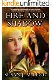 Fire and Shadow (A Lily Evans Mystery Book 2)