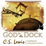 God in the Dock: Essays on Theology and Ethics | C. S. Lewis
