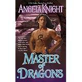 Master of Dragons (Mageverse, Book 8) ~ Angela Knight