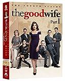 グッド・ワイフ 彼女の評決 シーズン4  DVD-BOX part1