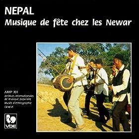 Nepal Festival Music of Newar - 癮 - 时光忽快忽慢,我们边笑边哭!