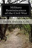 img - for Military Reminiscences of the Civil War book / textbook / text book